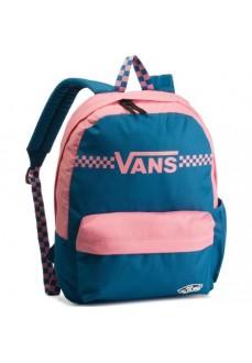 Mochila Vans Good Sport Real Backpack Sapphire Blue/Fun Times | scorer.es