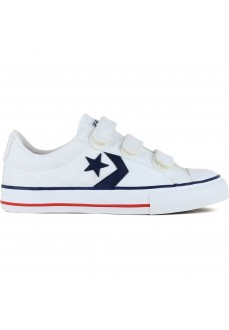 Zapatilla Converse Star Player 3V Ox White | scorer.es