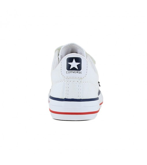 Shoes Star Player 3V Ox White | Kid's Trainers | scorer.es