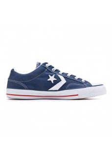 Zapatilla Converse Star Player Ox Navy | scorer.es