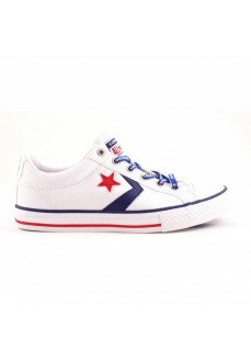 Zapatilla Converse Star Player Ev Ox Optical White | scorer.es