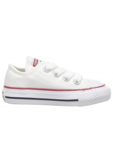 Zapatilla Converse C/T A/S Ox Optical Blanco 7J256C