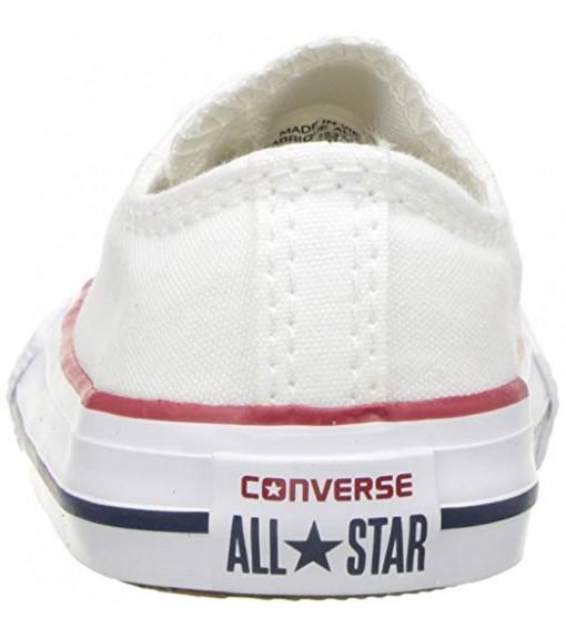Shoes C/T A/S Ox Optical White 7J256C | Low shoes | scorer.es