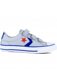Zapatilla Converse Star Player 3V Ox Wolf | scorer.es