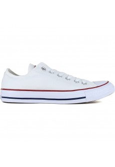 Zapatilla Converse All Star Ox Optical White M7652C