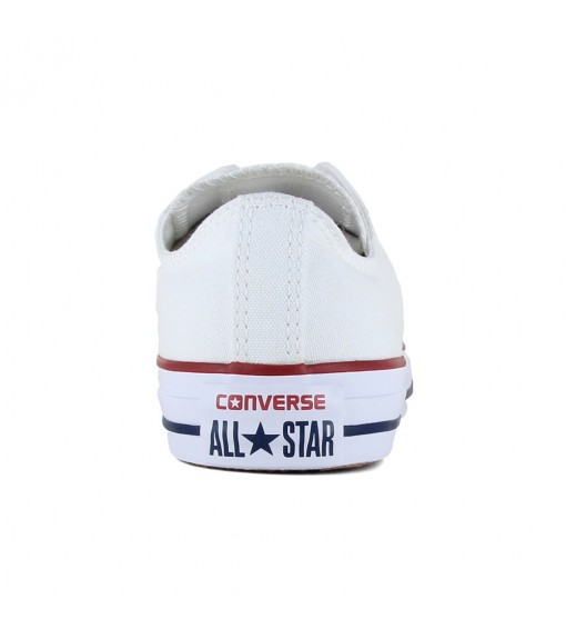 Shoes All Star Ox Optical White M7652C | Low shoes | scorer.es