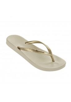 Ipanema Women's Flip-Flops Anatomica Tan Fem Beige 81030/23097 | Sandals/slippers | scorer.es