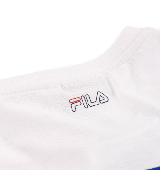 Camiseta Fila Brigth White | scorer.es