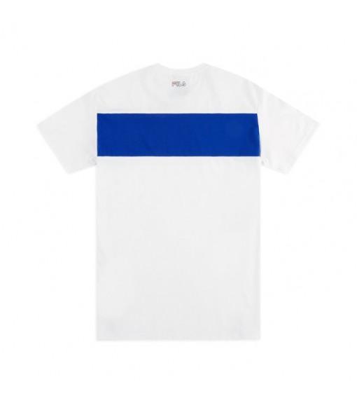 Fila T-Shirt Brigth White | Short Sleeve | scorer.es