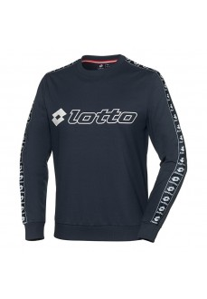 Sudadera Lotto Athletica Due Sweat Rn