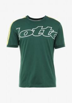 Camiseta Lotto Athletica II Tee Stp Js