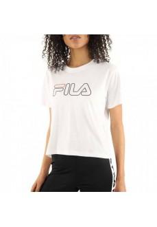 Camiseta Fila Bright White | scorer.es