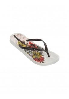 Ipanema Flip-Flops Anat Temas VIII F | Sandals/slippers | scorer.es