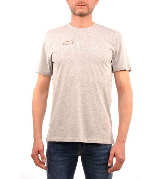 Camiseta Fila Light Grey Melange | scorer.es