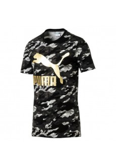 Camiseta Puma Classics Logo Tee 578082-61   scorer.es