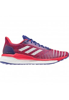 Adidas Trainers Solar Driver