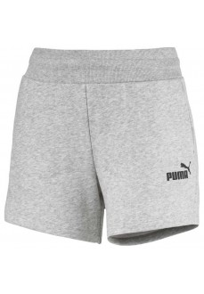 Pantalón Corto Puma Ess Sweat Tr Light