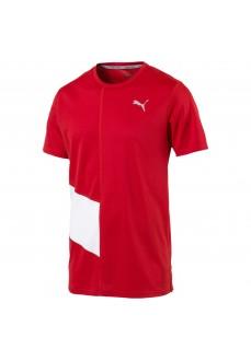 Camiseta Puma Ignite S/S Tee