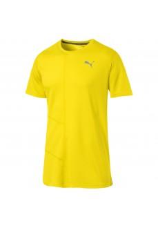 Camiseta Puma Ignite S/S Tee Blazing