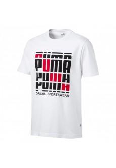 Camiseta Puma Tee | scorer.es