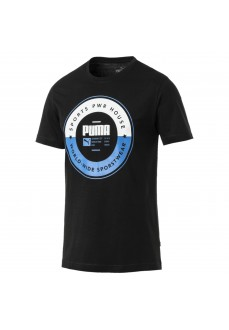 Camiseta Puma Sp Execution Tee Cotton