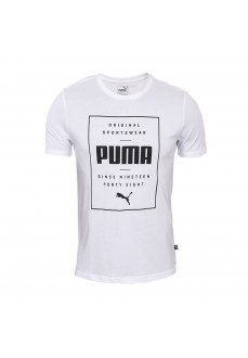 Camiseta Puma Tee Box | scorer.es