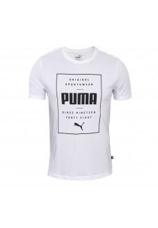 Camiseta Puma Tee Box