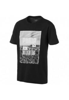 Camiseta Puma Photoprint Skyline Tee | scorer.es
