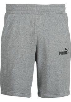 Pantalón Corto Puma Ess Sweat Bermuda 10 | scorer.es