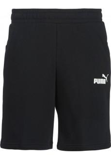 Pantalón Corto Puma Ess Sweat Bermuda 10