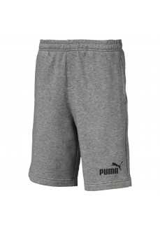 Pantalón Corto Puma Ess Sweat Shorts B | scorer.es