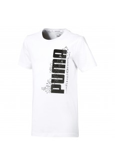 Camiseta Puma Active Sports Basic Tee | scorer.es