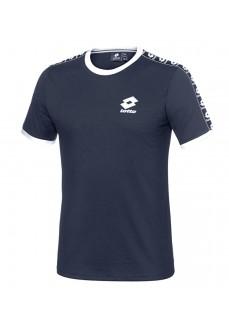 Camiseta Lotto Athletica Due Tee Js | scorer.es