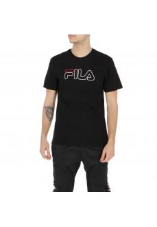 Camiseta Fila Black | scorer.es