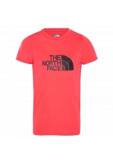 Camiseta The North Face Reaxion | scorer.es