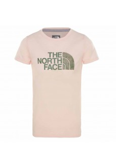 Camiseta The North Face Reaxion | scorer.es