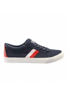 J.Smith Trainers Loud Navy Blue