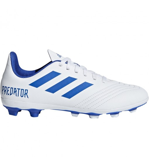Men's Football TrainersPredator 19.4 FxG J White Cm8542 | Football boots | scorer.es