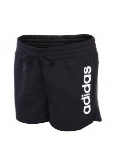 Pantalón Corto Mujer Adidas Essentials Linear DP2393