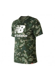 Camiseta New Balance Esse St Logo MT91546 MGN | scorer.es