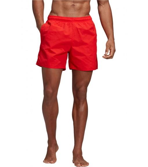 Adidas Solid Swimsuit | Shorts | scorer.es