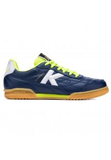 Kelme Indoor Football Boots Indigo 55863-66 | Football boots | scorer.es