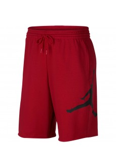 Pantalón Corto Nike Jumpman Logo Flc
