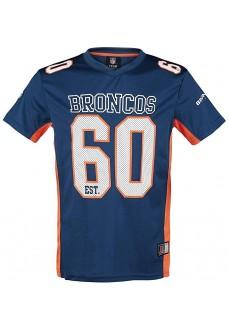 Camiseta Majestic Denver Broncos | scorer.es