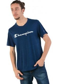 Camiseta Champion Cuello Caja 212678 BV501 | scorer.es