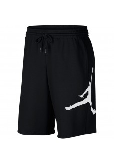 Pantalón Corto Nike Jumpman Logo Flc AQ3115-010 | scorer.es