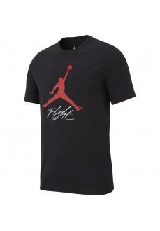 Camiseta Nike Jumpman Flight Hbr Tee AO0664-010 | scorer.es