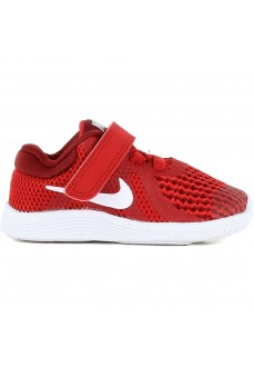 Zapatilla Nike Revolution 4 (TDV) | scorer.es
