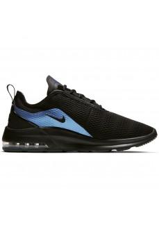 Zapatilla Nike Air Max Motion 2 Negra AO0266-006