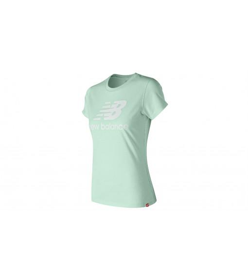 New Balance T-Shirt Essential St Logo T   Short sleeve T-shirts   scorer.es